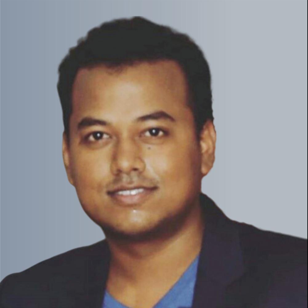 Siddharth Lenka
