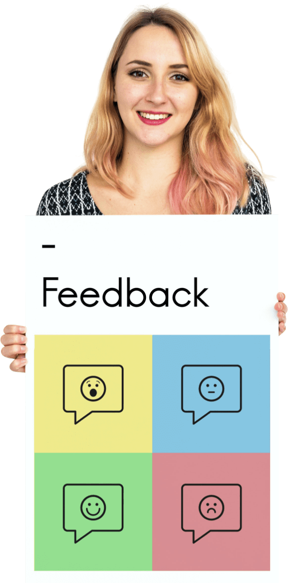 Conduct omnidirectional assessment for your employees using 360 Feedback Software