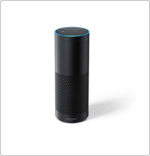 Amazon Echo - Alexa Smart Speaker Giveaway