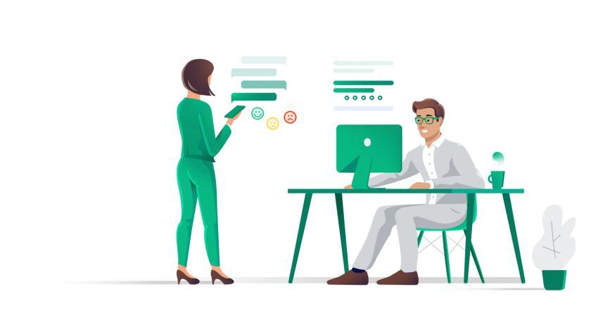 Create Engaging Surveys