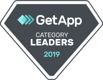 SurveySparrow ranked as GetApp Category Leader 2019.