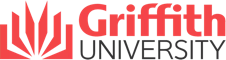 Griffith University Australia Logo