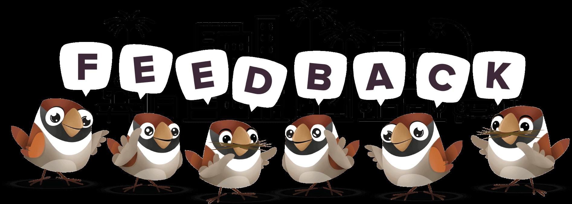 Employee Feedback Software Sparrows SurveySparrow
