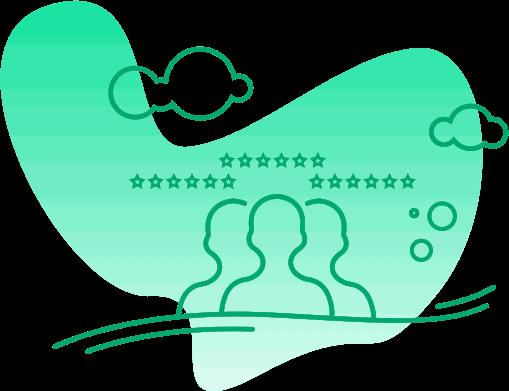 Use case of online survey tools: Net Promoter Score Survey