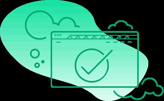 Use case of online survey tools: Website Feedback Survey