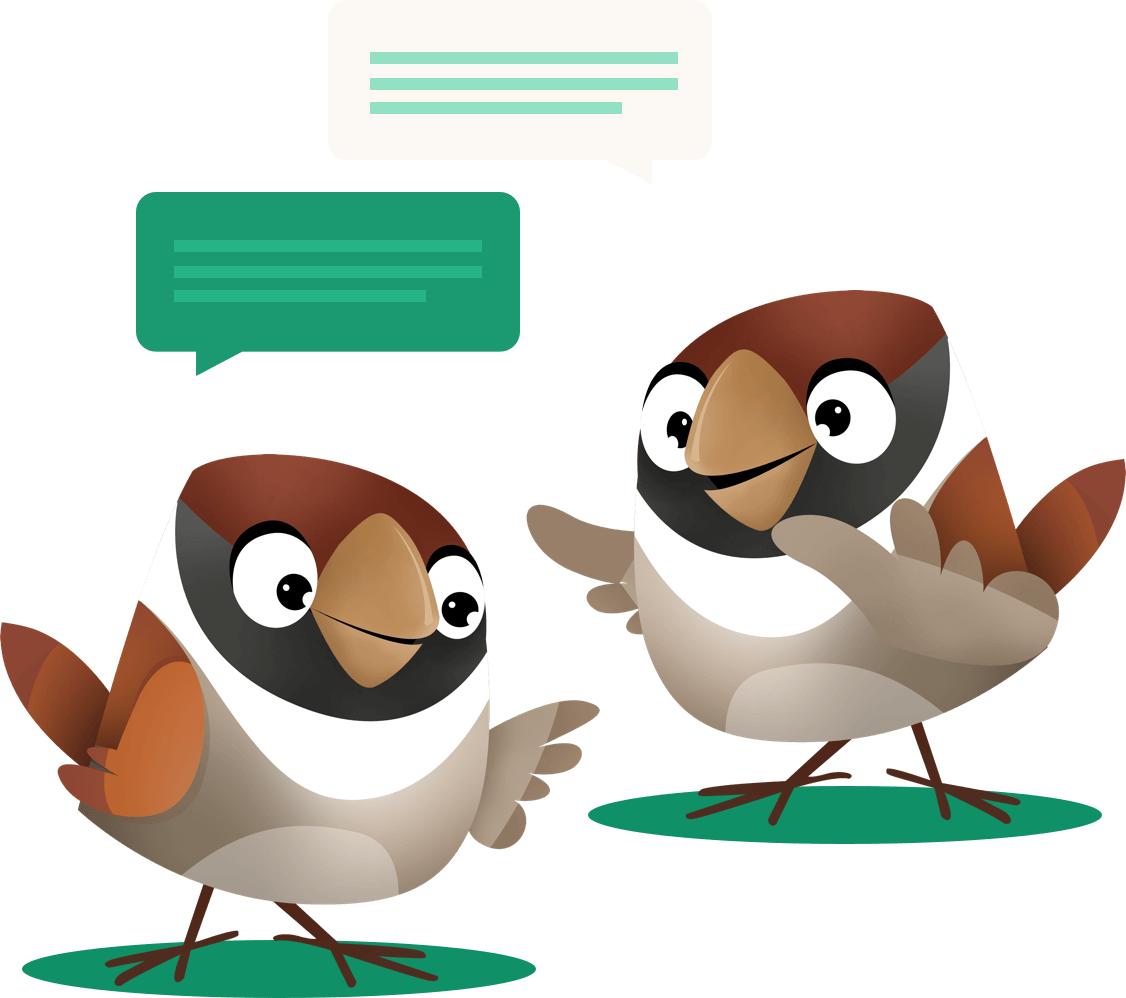 Conversational Surveys by SurveySparrow